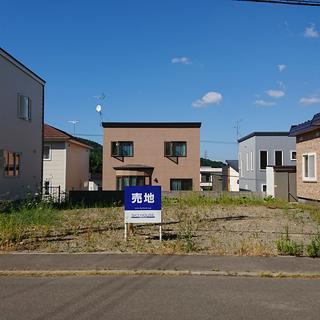 西区平和に可愛い家を建てませんか♬