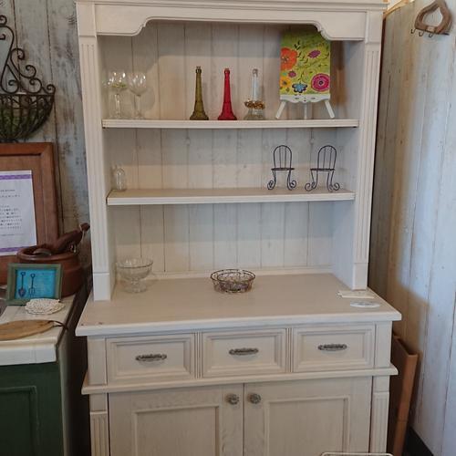 可愛いオーダー家具のお店♬