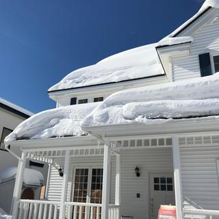 今年の札幌の積雪は。。