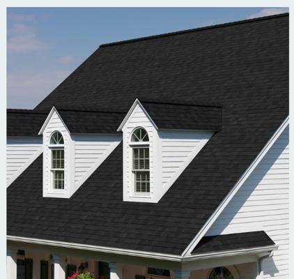 輸入住宅の屋根材♬